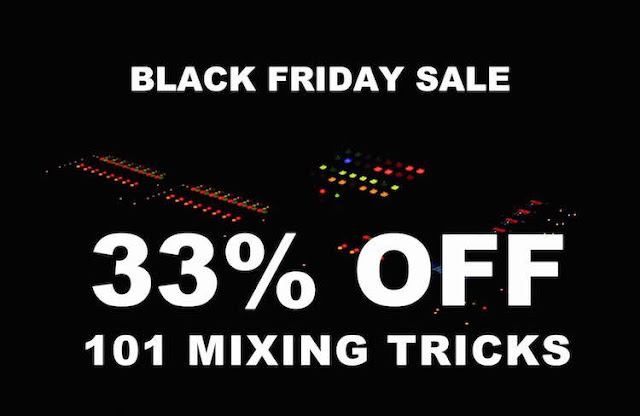 33% Off Black Friday Sale