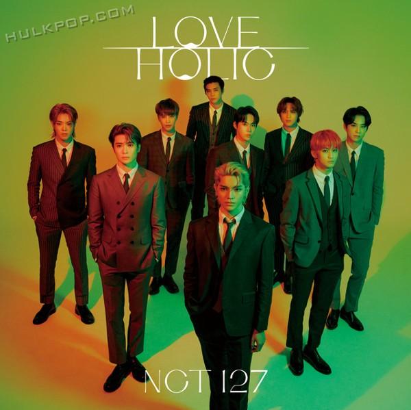 NCT 127 – LOVEHOLIC – EP