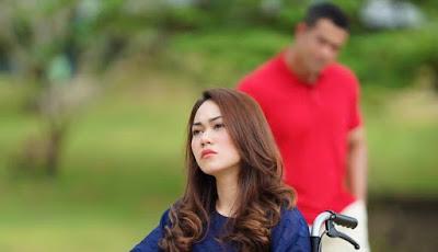 Sinopsis Drama Ryan Aralyn Lakonan Zul Ariffin dan Raysha Rizrose