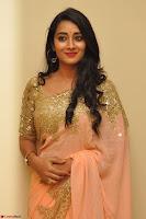 Bhanu Shri looks stunning in Beig Saree choli at Kalamandir Foundation 7th anniversary Celebrations ~  Actress Galleries 008.JPG
