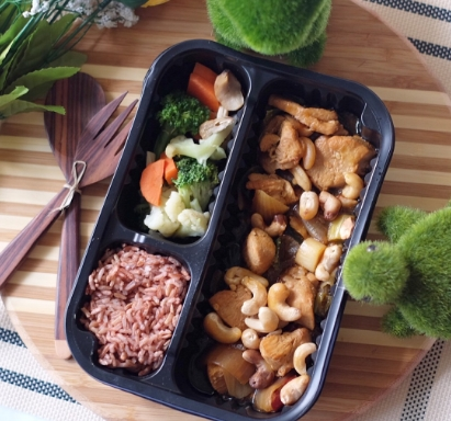 Tips Memilih Catering Diet Jakarta