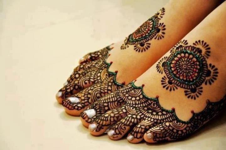 Tattoos Photos Design Gallery Latest Trend Mehndi Design on