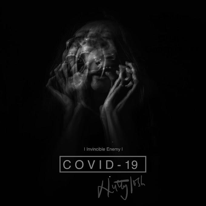 Nuttyjosh – Invicible Enemy (Covid 19)