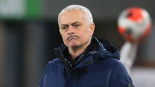 Mourinho hit back at Gunners following a Facebook post by the Gunners media