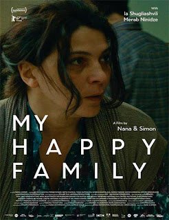 My Happy Family (2017)