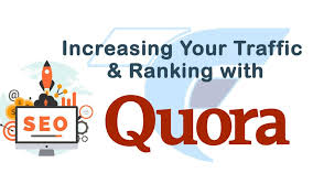 How to use Quora for SEO and link building