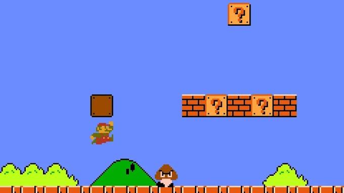 Jogador termina Super Mario Bros. em menos de 5 minutos