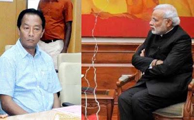 Gorkha Janmukti Morcha quits NDA Alliance