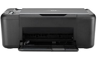 HP Deskjet F2476  - Free Download