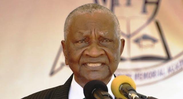 Pius Msekwa