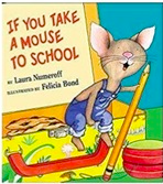 Back to school picture book