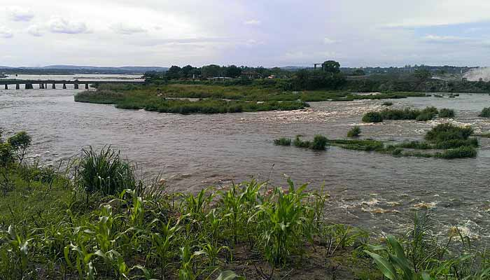Sungai Terpanjang di Benua Afrika