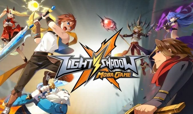 Game MOBA Unik Wajib Main - Light x Shadow