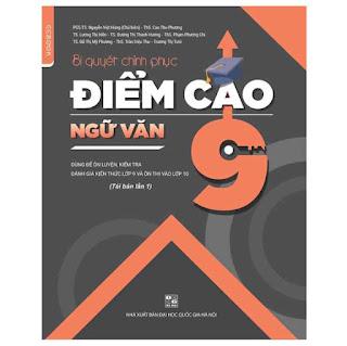 Bí quyết chinh phục điểm cao Ngữ văn 9 ebook PDF EPUB AWZ3 PRC MOBI