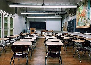 studente autistico a scuola