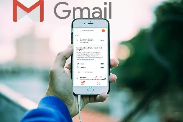 Cara Membuat Akun Google Mail Baru Pantau Info