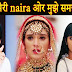 Broken-Heart : Vedika sacrifice her love for Kartik and Naira in Yeh Rishta Kya Kehlata Hai