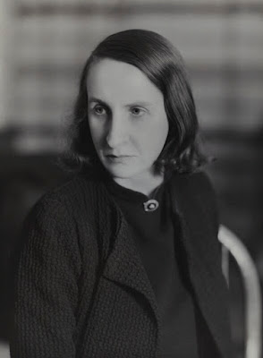 Elisabeth Lutyens, February 1939 (Photo National Portrait Gallery)
