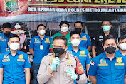 Ditangkap Kasus Narkoba, Anji Minta Maaf kepada Masyarakat Indonesia