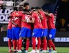 Triste final para José Guillermo Ortiz, del DEPORTES TOLIMA, en la Copa Oro: Así le fue con Costa Rica