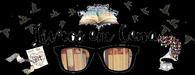 Livros em Cena