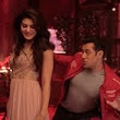 Salman Khan and Jacqueline Fernandez in ABCD 3 directed by Remo D Souza