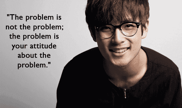 life problem solving quotes