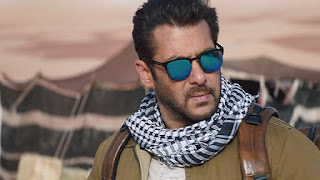 Salman Khan's upcoming movie will be seen in five look in India.