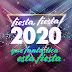 FIESTA FIESTA 2020 - ENGANCHADOS ( VARIOS INTERPRETES )