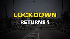 Lockdown / See in Gujarat where spontaneous lockdown is announced