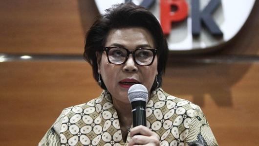 KPK Ungkap Akal-akalan demi Mulusnya Izin Reklamasi Pemprov Kepri
