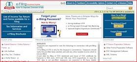 income tax efiling - ITR कैसे फाइल करें