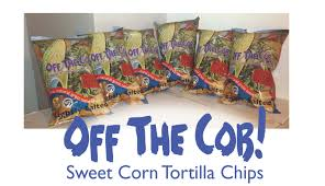 Sweet Tortilla Chips seen on Shark Tank Episode 612, 11-21-2014