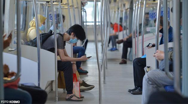 1 Ogos wajib pakai mask di tempat awam, denda RM1,000 jika ingkar