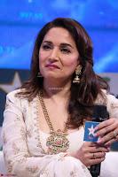 Madhuri Dixit Nene in designer Anarkali Dress at FICCI Awards 2017 026.JPG