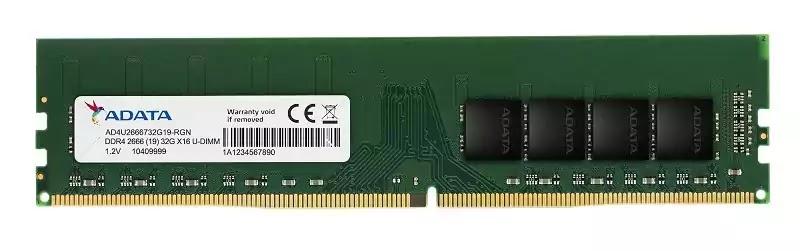 ADATA 32GB DDR4-2666