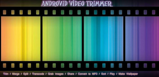 AndroVid Pro Video Editor APK v2.8.3 Android APP