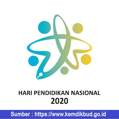 Tema dan Logo Hari Pendidikan Nasional 2020