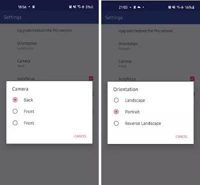 Cara Mengubah HP Android Menjadi Webcam di PC-4