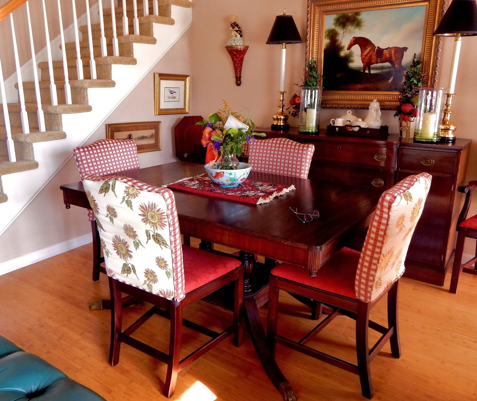 Habitat Dining Room Chair Covers Ergonomic Sale Pam Morris Sews Slipcovers