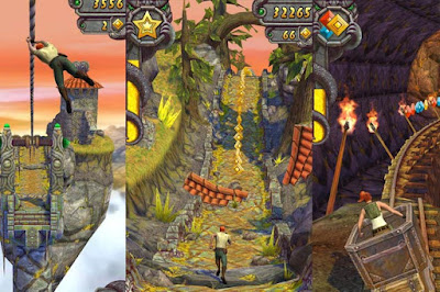Temple Run 2 Apk for Android