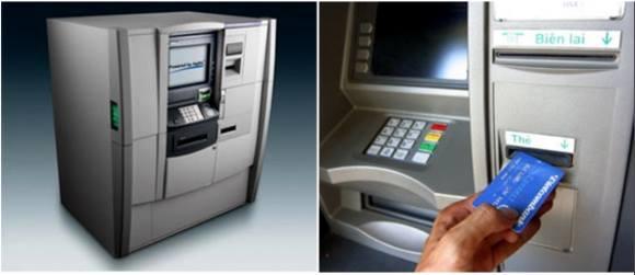 Tiến sĩ Đỗ Đức Cường được xem là cha đẻ của máy ATM hiện đại ngày nay