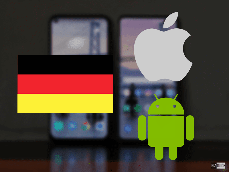 Germany wants 7 years of smartphone software updates