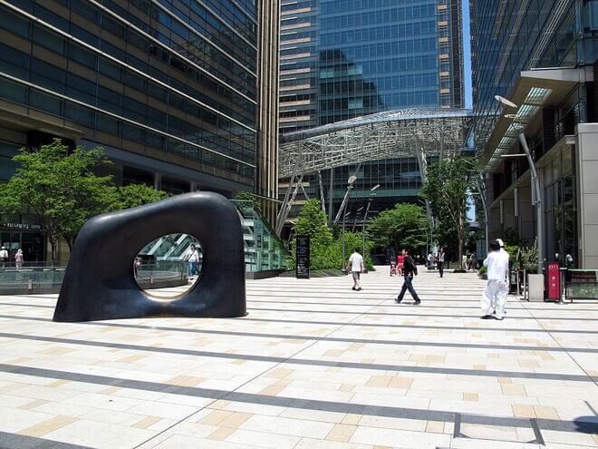 TOKIO MIDTOWN MALL