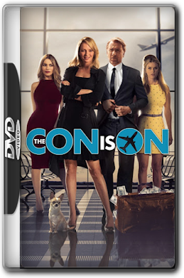 The Con Is On [2018] [DVDR R1] [Latino]