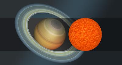 La stella EBLM J0555-57Ab