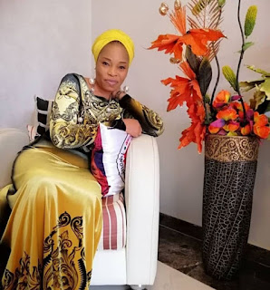 Touching Story OF How TOPE ALABI Rise From Grass To Grace
