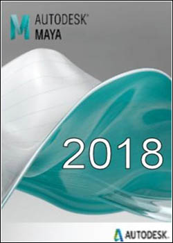 Download - Autodesk Maya 2018