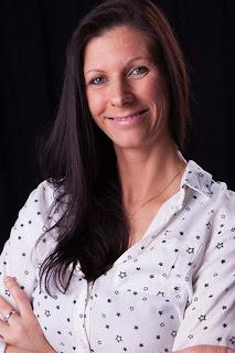 Autorin Jennifer Wellen
