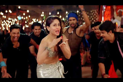 Kareena Kapoor Khan, Brothers, Kareena Kapoor in Brothers, Dharma Productions, Mera Naam Mary Song, Siddharth Malhotra, Akshay Kumar